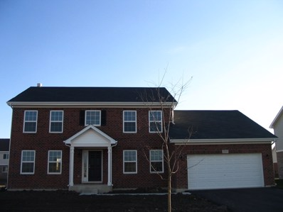 20125 Preston Lane, Lynwood, IL 60411 - #: 10344851