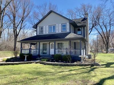 25013 W Crawford Avenue, Antioch, IL 60002 - #: 10344853