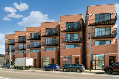 3505 N Elston Avenue UNIT 2, Chicago, IL 60618 - #: 10344864