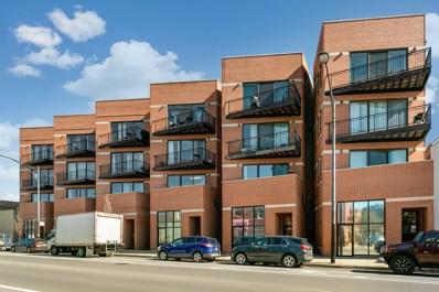 3505 N Elston Avenue UNIT 2, Chicago, IL 60618 - #: 10344864