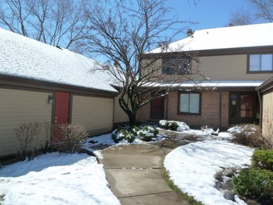 1273 Bristol Lane UNIT 1273, Buffalo Grove, IL 60089 - #: 10344869