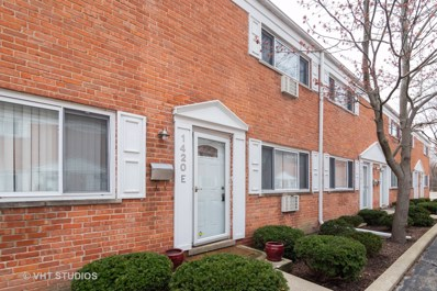 1420 Shermer Road UNIT E, Northbrook, IL 60062 - #: 10344906