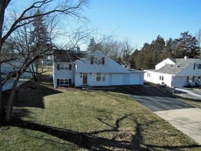 408 Birch Drive, Wheaton, IL 60187 - #: 10344914