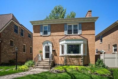 10504 S Campbell Avenue, Chicago, IL 60655 - #: 10344940