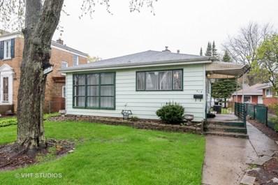 318 Nora Avenue, Glenview, IL 60025 - #: 10344944