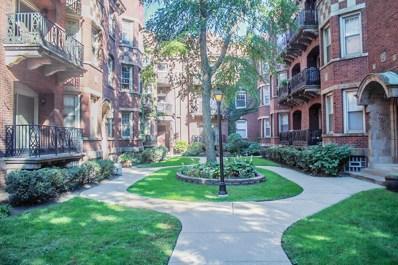 5343 S Harper Avenue UNIT 3, Chicago, IL 60615 - #: 10344954