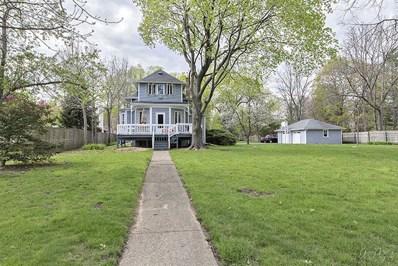 1642 N Riverside Drive, McHenry, IL 60050 - #: 10344977