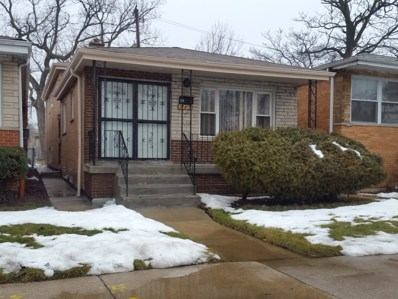 8734 S Halsted Street, Chicago, IL 60620 - #: 10344984