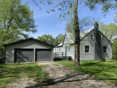 25038 W Crawford Avenue, Antioch, IL 60002 - #: 10344991