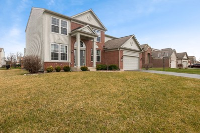 3104 Drury Lane, Carpentersville, IL 60110 - #: 10345031