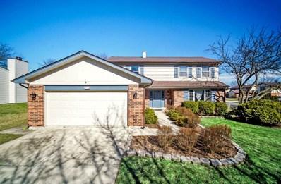 1535 Castlewood Drive, Wheaton, IL 60189 - #: 10345037