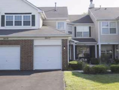 24117 Pear Tree Circle UNIT 24117, Plainfield, IL 60585 - #: 10345039