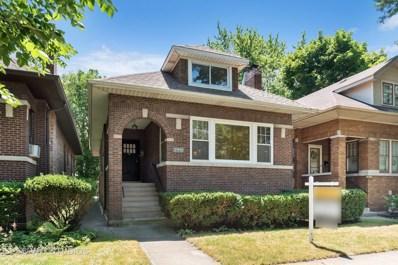 2443 W Morse Avenue, Chicago, IL 60645 - #: 10345044