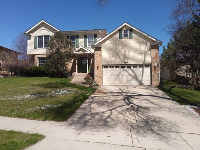 1934 Cara Drive, Crest Hill, IL 60403 - #: 10345051