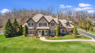 950 Gage Lane, Lake Forest, IL 60045 - #: 10345084