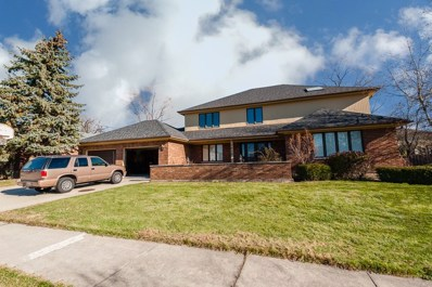 1415 Lori Lyn Lane, Northbrook, IL 60062 - #: 10345099