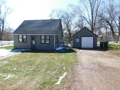 4513 Osage Road, Wonder Lake, IL 60097 - #: 10345131