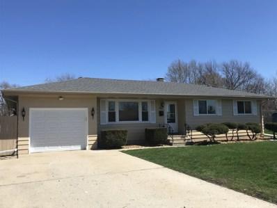 900 Magnolia Drive, Joliet, IL 60435 - #: 10345135