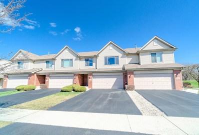 8242 Pecan Place, Frankfort, IL 60423 - MLS#: 10345177