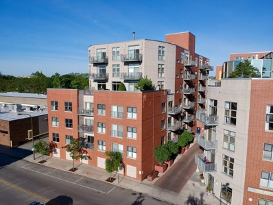 1210 Chicago Avenue UNIT 205A, Evanston, IL 60202 - #: 10345184