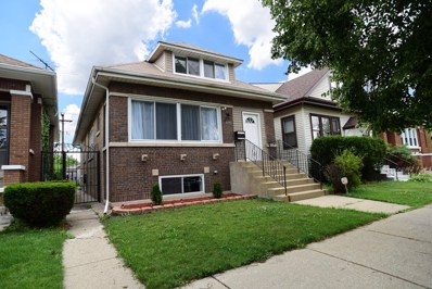3030 N Luna Avenue, Chicago, IL 60641 - #: 10345191