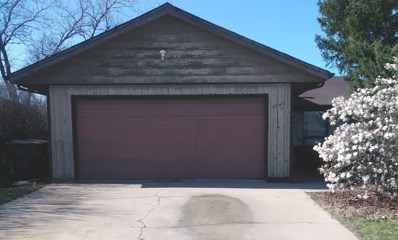 4140 Indian Hill Drive, Country Club Hills, IL 60478 - MLS#: 10345209