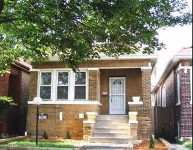 447 E 91st Place, Chicago, IL 60619 - #: 10345215