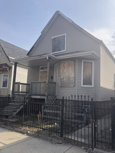 5631 S Damen Avenue, Chicago, IL 60636 - #: 10345239