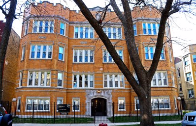 6226 N Mozart Street UNIT 1S, Chicago, IL 60659 - #: 10345265
