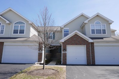 5444 Mayflower Court, Rolling Meadows, IL 60008 - #: 10345266