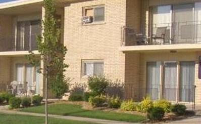 4633 W 95TH Street UNIT 4633, Oak Lawn, IL 60453 - #: 10345278