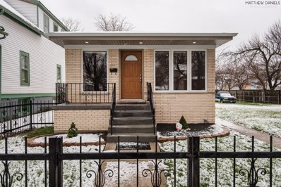 10210 S Parnell Avenue, Chicago, IL 60628 - #: 10345304