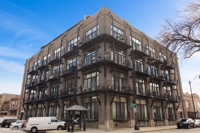 2735 W Armitage Avenue UNIT 308, Chicago, IL 60647 - MLS#: 10345314