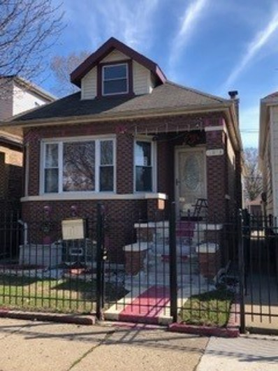 1813 W 71ST Street, Chicago, IL 60636 - #: 10345325