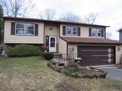 212 Lakewood Drive, Antioch, IL 60002 - #: 10345337