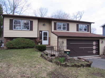 212 Lakewood Drive, Antioch, IL 60002 - #: 10345337
