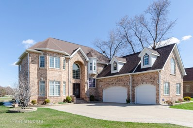 4170 Cardinal Court, Northbrook, IL 60062 - #: 10345338
