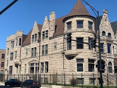 4058 S King Drive, Chicago, IL 60653 - #: 10345376