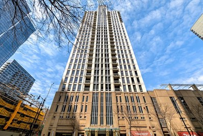 1250 S Michigan Avenue UNIT 1202, Chicago, IL 60605 - #: 10345423