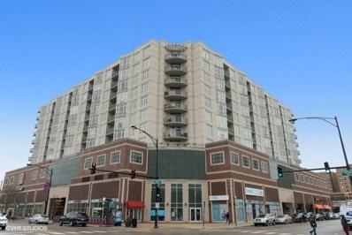 1134 W Granville Avenue UNIT 1011, Chicago, IL 60660 - #: 10345446