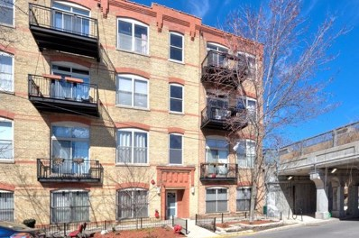 1740 N Maplewood Avenue UNIT 424, Chicago, IL 60647 - #: 10345456
