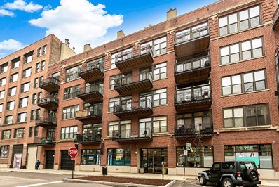 375 W Erie Street UNIT 511, Chicago, IL 60654 - #: 10345464