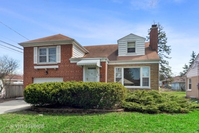1215 S Clifton Avenue, Park Ridge, IL 60068 - #: 10345494
