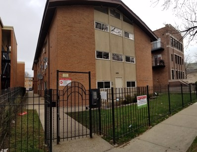 1626 W Estes Avenue UNIT 1A, Chicago, IL 60626 - #: 10345504
