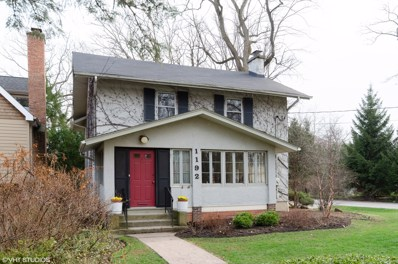1192 Scott Avenue, Winnetka, IL 60093 - #: 10345506