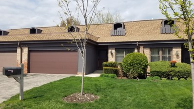 2752 Wilshire Lane UNIT 2752, Northbrook, IL 60062 - #: 10345535