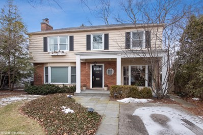 116 Maple Avenue, Wilmette, IL 60091 - #: 10345576