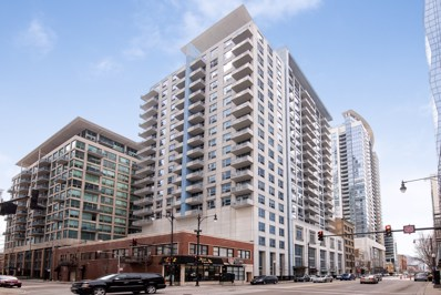 1305 S Michigan Avenue UNIT 2104, Chicago, IL 60605 - #: 10345592
