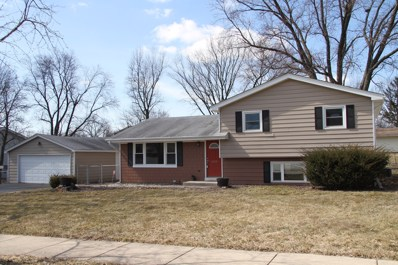 6104 Puffer Road, Downers Grove, IL 60516 - #: 10345606