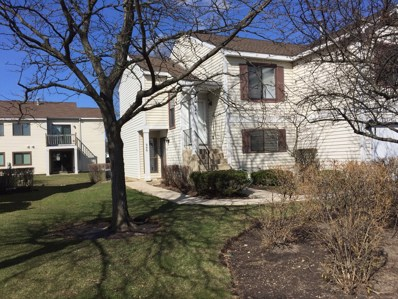 946 Brunswick Circle UNIT 946, Schaumburg, IL 60193 - #: 10345621